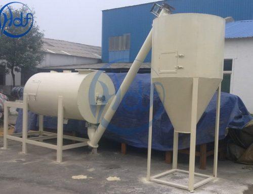 Dry Powder Mortar Series